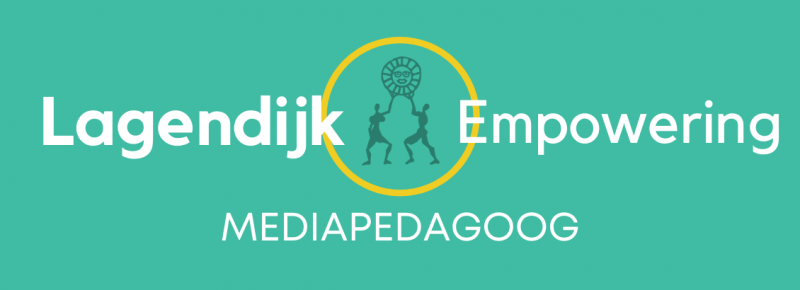 Lagendijk Empowering Logo